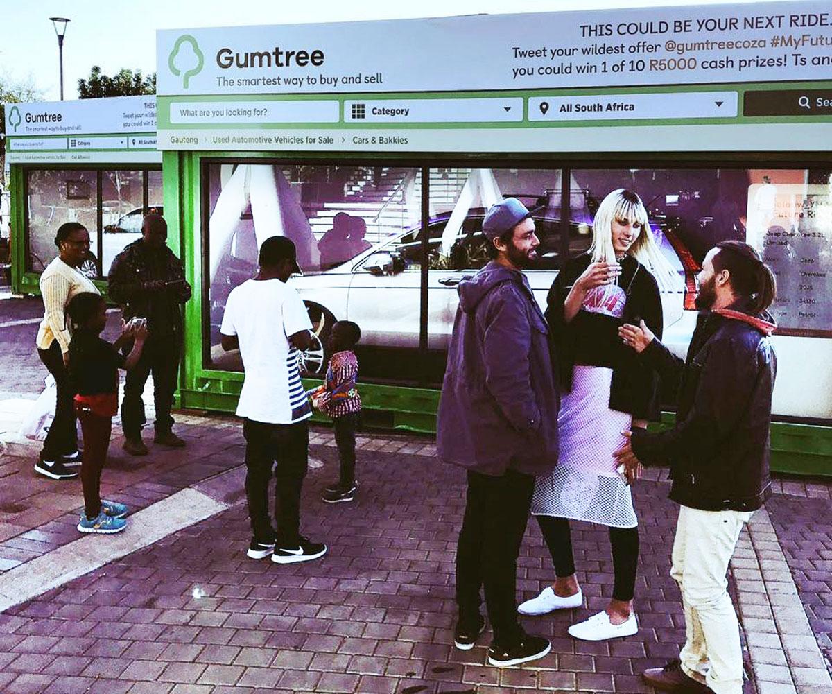 Gumtree Image
